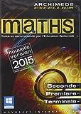 Archimede Excellium Maths 2015...