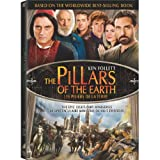 The Pillars of the Earthby Ian McShane