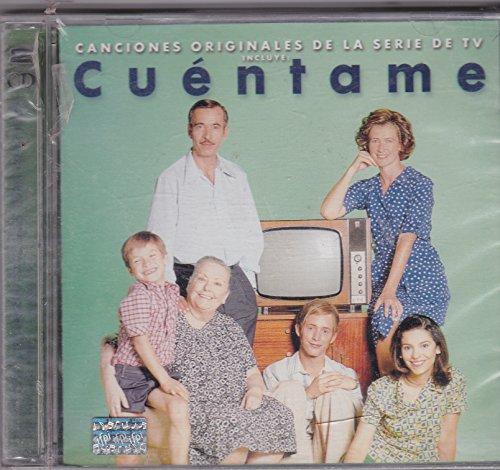 Juan Y Junior - Cuentame - Zortam Music