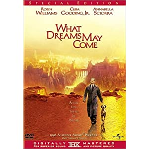 Amazon.com: What Dreams May Come: Robin Williams, Cuba Gooding Jr ...