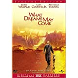 What Dreams May Come – Special Edition DVD – $7.50!
