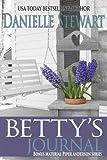 Bettys Journal (Piper Anderson Bonus Material) (Piper Anderson Series Book 9)