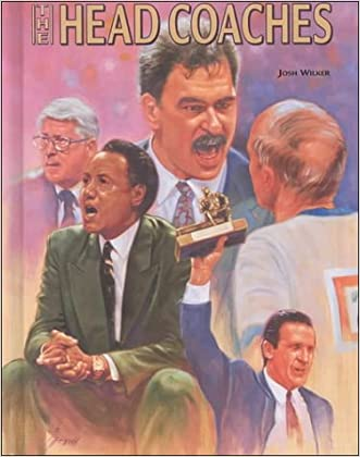 The Head Coaches (Basketball Legends) written by Sandra Stotksy