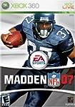 Madden NFL 2007 [E]