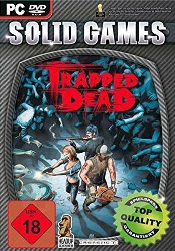 Trapped Dead [Edizione: Germania]