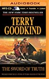 img - for Sword of Truth, Boxed Set I, Books 1-3, The: Wizard's First Rule, Stone of Tears, Blood of the Fold (The Sword of Truth) book / textbook / text book