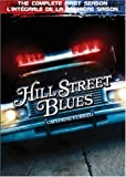 Hill Street Blues: Season 1 (3pc) (Full Dub Sub) [DVD] [Import]