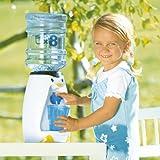BABY-WALZ Wasserspender 'Pinguin' Campingzubeh?r Outdoor,...
