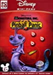 Disney/Pixar's Monsters, Inc: Pinball...