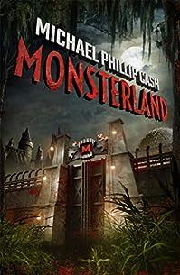 Monsterland by Michael Phillip Cash ebook deal