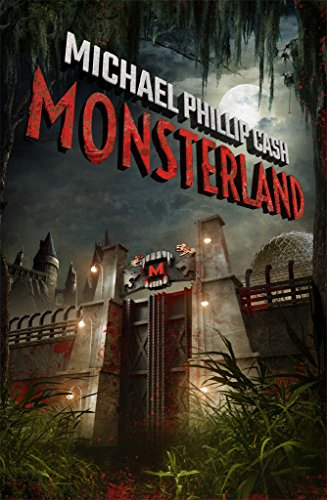 Monsterland by Michael Phillip Cash ebook deal