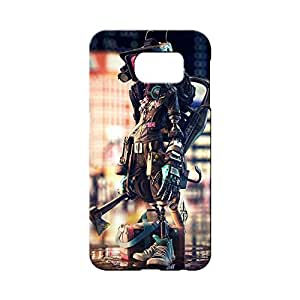 G-STAR Designer 3D Printed Back case cover for Samsung Galaxy S6 - G0381
