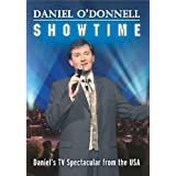 SHOWTIME [DVD]by Daniel O' Donnell