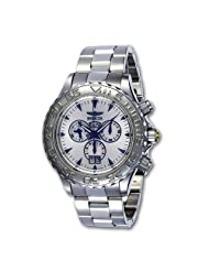 Invicta Men's 2634 Ocean Ghost Chronograph Watch