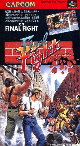【torrent】【SNES(スーパーファミコン)】ファイナルファイト Final Fight[ROM][zip]