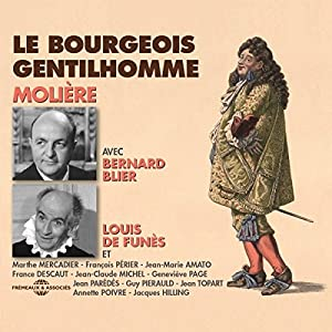 Le Bourgeois gentilhomme Performance