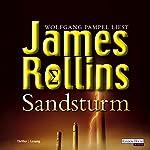 Sandsturm   James Rollins