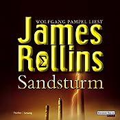 Sandsturm | James Rollins