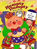 Humpty Dumpty: A Pop-up Book (052567540X) by Kemp, Moira
