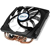 ARCTIC Accelero Mono Plus Graphics Card Cooler - nVidia & AMD, 120mm Efficient PWM Fan, SLI/CrossFire