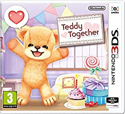 Teddy Together /3DS