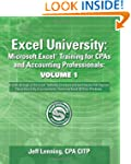 Excel University: Microsoft Excel Tra...