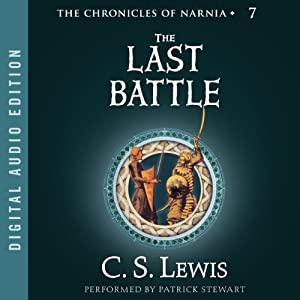 The Last Battle Audiobook