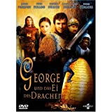 Georges et le dragon / George and the Dragon ( Dragon Sword ) ( George & the Dragon ) [ Origine Allemande, Sans Langue Francaise ]par James Purefoy