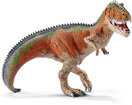 Schleich-145430-Giganotosaure-Orange