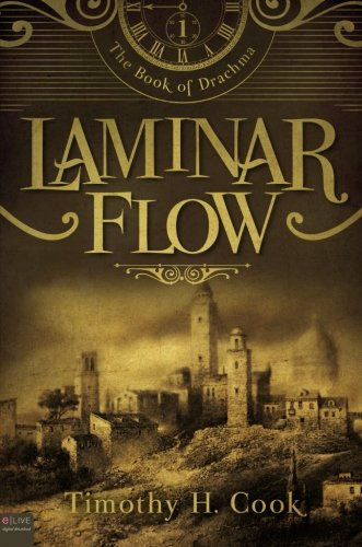Laminar Flow: The Book of Drachma Book 1