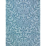 Acorn wallpaper, by William Morris (V&A Custom Print)