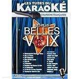 echange, troc Les Tubes Du Karaoké : Les Plus Belles Voix