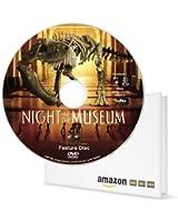 【Amazon.co.jp限定】ナイト ミュージアム FFP仕様(初回生産限定) [DVD]