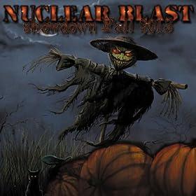 Nuclear Blast Showdown Fall 2013