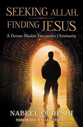 Seeking Allah, Finding Jesus ISBN-13 9780310515029