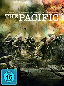The Pacific [6 DVDs]