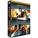Percy Jackson : Le Voleur de Foudre + Percy Jackson 2 : La mer des monstres