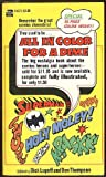 img - for All in Color For a Dime book / textbook / text book