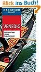 Baedeker SMART Reisef�hrer Venedig: P...