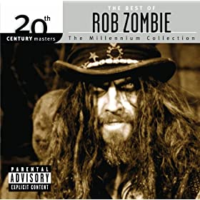 Best Of/20th Century (Explicit)