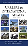 Careers in International Affairs, Ninth Edition