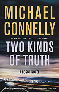 Book Cover: Two Kinds of Truth