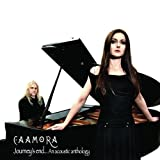 Journey's End: An Acoustic Anthology by Caamora (2008-11-25)