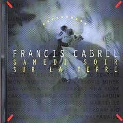 francis cabrel  samedi soir sur la terre  mp3  1994 ( Net) preview 0