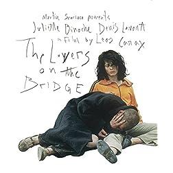 Lovers on the Bridge [Blu-ray]