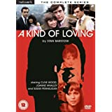 A Kind of Loving: The Complete Series [DVD]by Clive Wood