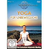 Yoga fr Unbewegliche - Der besonders schonende Einstiegvon &#34;Canda&#34;