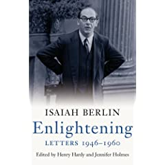 Enlightening: Letters 1946-1960