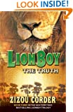 The Truth (Lionboy Trilogy #3)