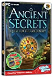Ancient Secrets Quest for the Golden Key (PC CD)